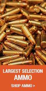 Ammo for Youth, KSA Crickett, Bolt Action, .22LR, Rimfire, Single shot Round Capacity