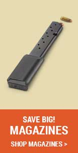 "Magazines for Springfield M1A Loaded, Semi-Automatic, .308 Winchester, 22"" Barrel, 10+1 Rounds, CA Legal"